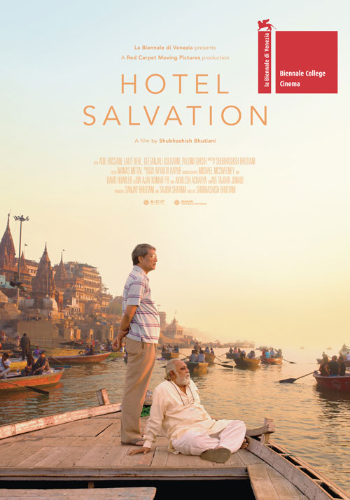 Hotel salvation - Film in rassegna