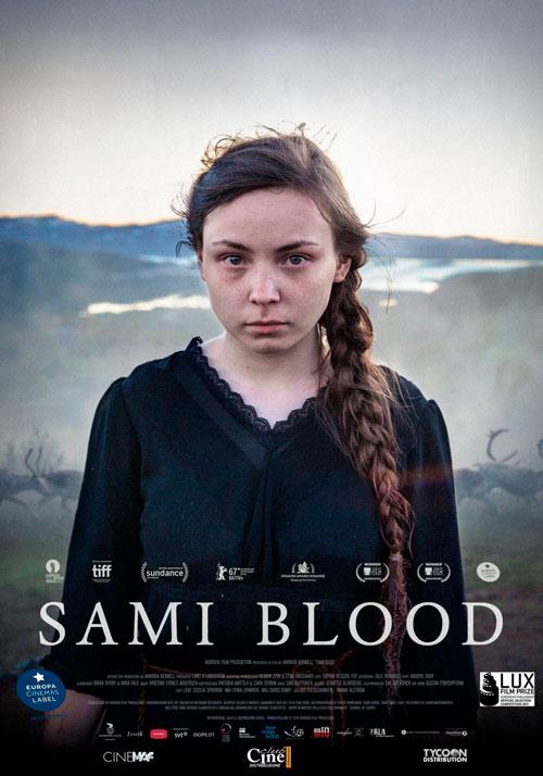 Sami blood - Film in rassegna