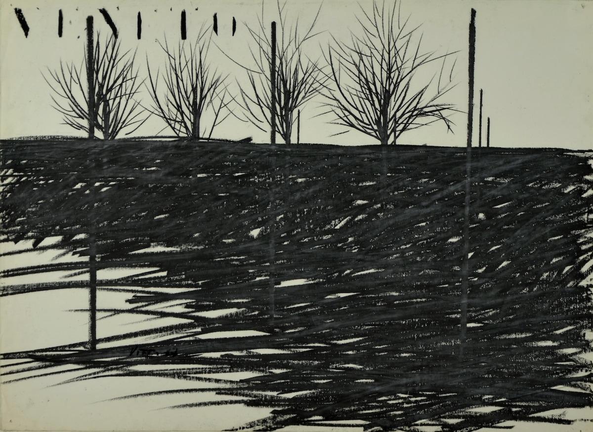Tullio Vietri - Cronache dal paesaggio