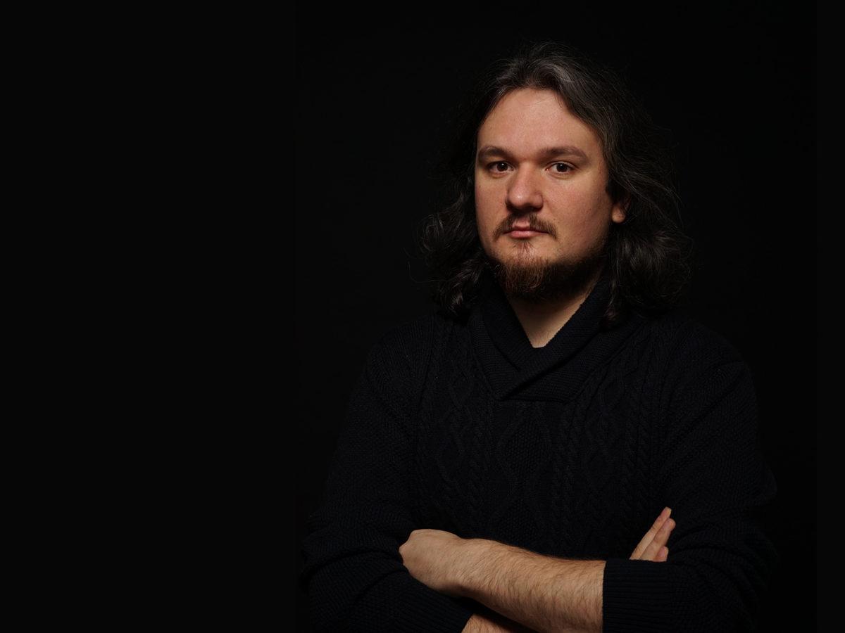 Adrian Fartade Fuori dal Cinema Oderzo