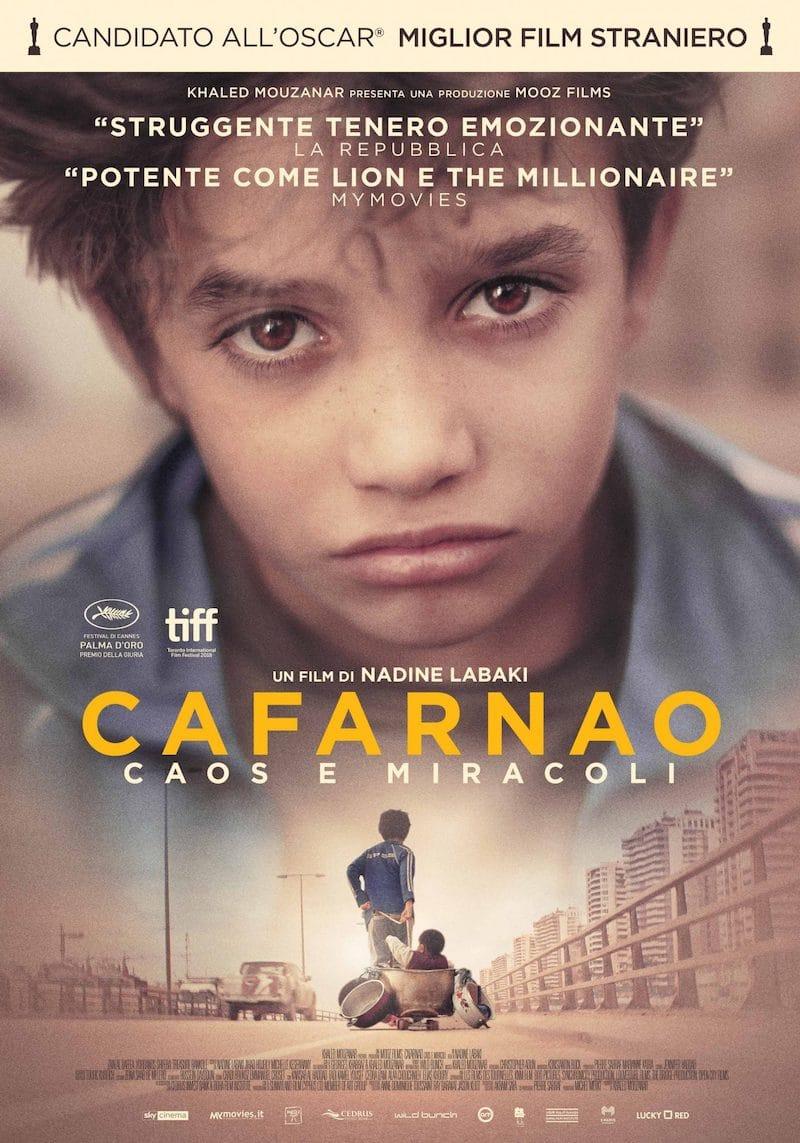 Cafarnao - Film in rassegna