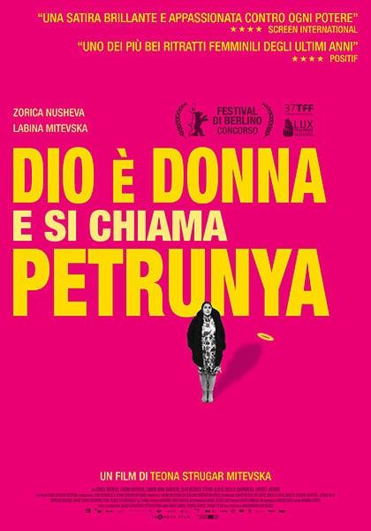 Dio è donna e si chiama Petrunya - Film in rassegna
