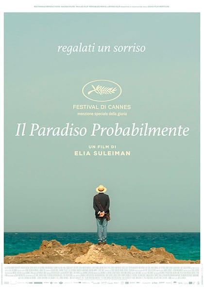 Il paradiso probabilmente - Film in rassegna