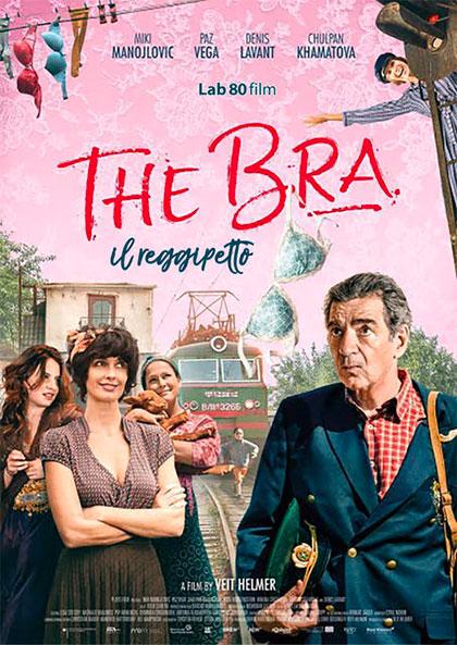 The Bra – Il reggipetto - Film in rassegna