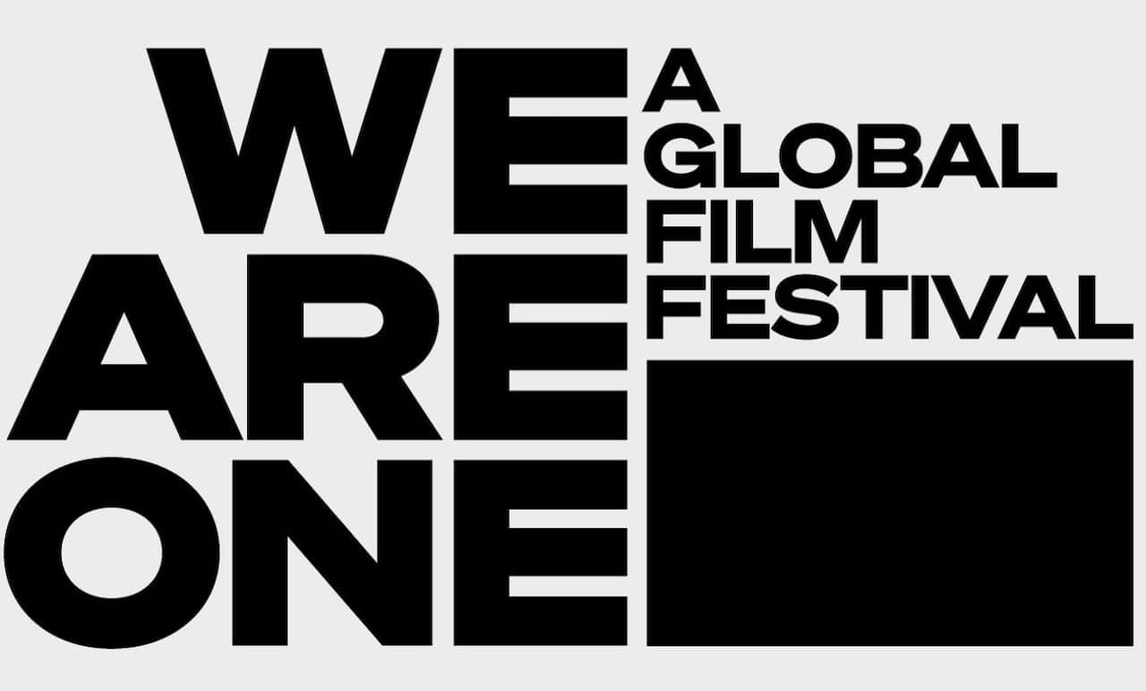 We Are One - Festival Cinematografico in streaming