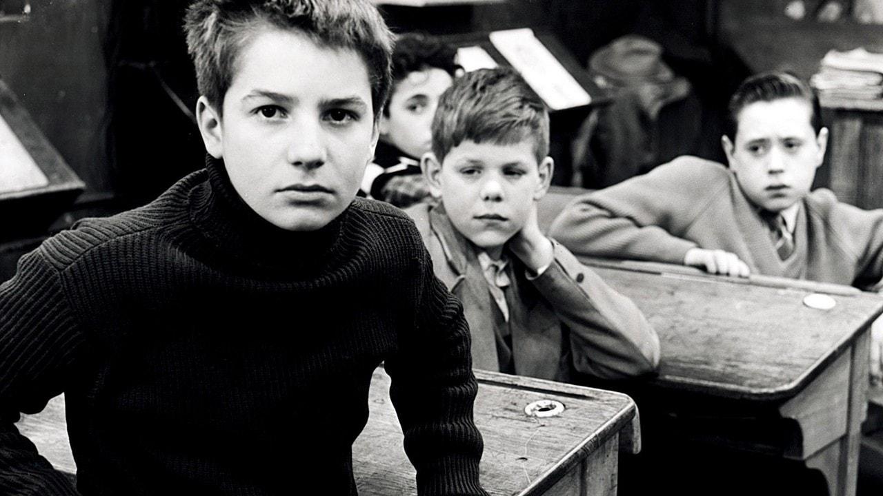 I 400 colpi di Francois Truffaut